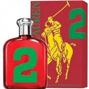 Ralph Lauren Big Pony Collection 2 125 Мл
