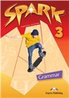 spark 3 grammar book