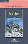 white fang teacher's book - книга для учителя