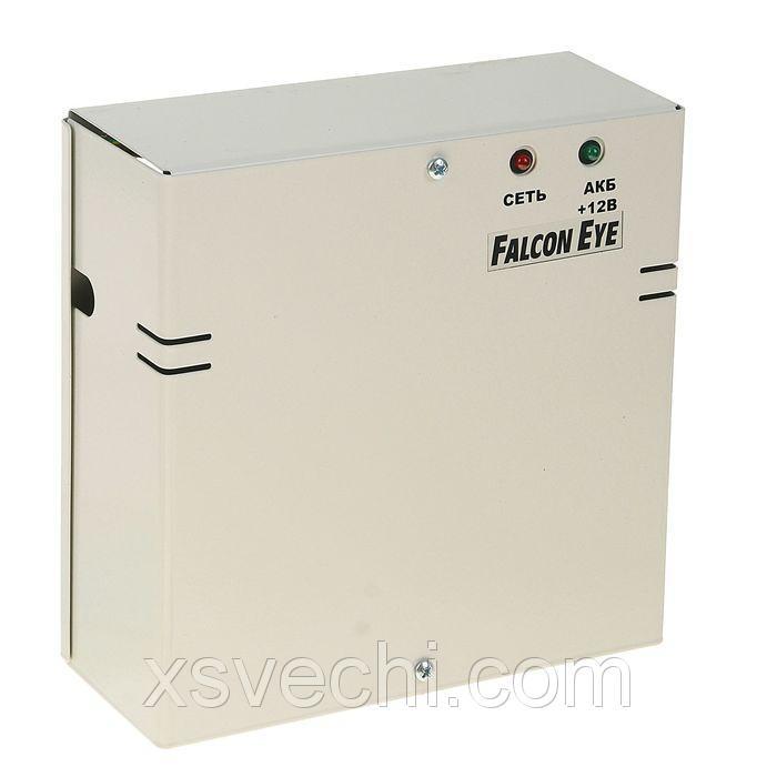 Блок бесперебойного питания Falcon Eye FE-1220, 12 В, 2 А