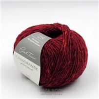 Cach Tweed 270 Rosso Pera, 150 м/50г, Casagrande