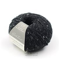 Cach Tweed 161 Antracite, 150 м/50г, Casagrande