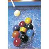 "Постер ""Jeans Billard"", интернет-магазин товаров для бильярда Play-billiard.ru"