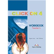 Click on 4 teacher's workbook - рабочая тетрадь, вариант для учителя