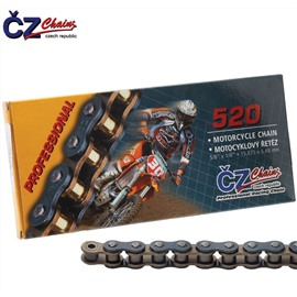 Цепь привода CZ Chains 520 M - 106