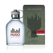 Hugo Boss Hugo Man Music Edition 125 мл