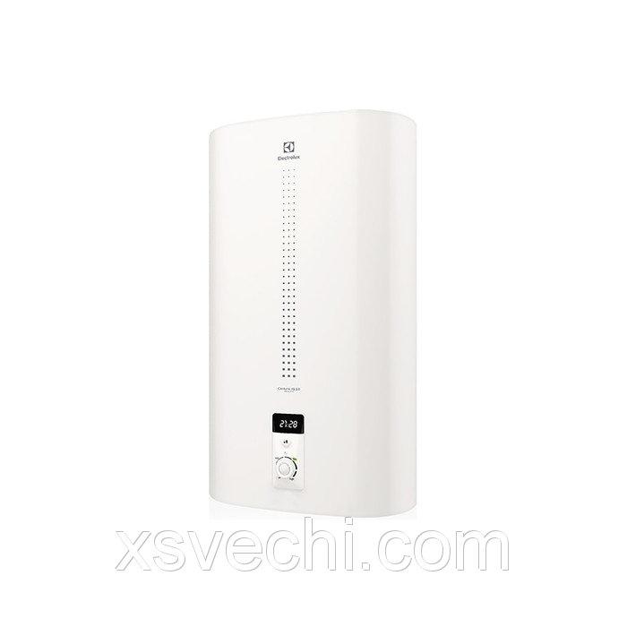 Водонагреватель Electrolux EWH 50 Centurio IQ 2.0, usb разъем для Wifi, таймер