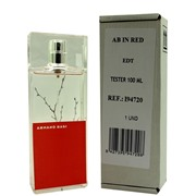 Тестер Armand Basi In Red eau de Toilette 100 ml (ж)