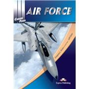 Air Force. Student's Book. Учебник