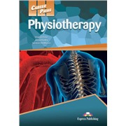 Career Paths: Physiotherapy  (Student's Book) - Пособие для ученика