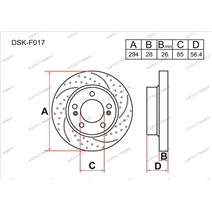 DSKF017