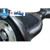 Гироскутер Smart Balance SEV 10 дюймов APP+Balance черный карбон