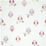 Kids / Birdhouse Pink Обои