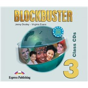 blockbuster 3 class cds (set 4) international