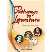 pathway to literature  class cd - диски для занятий в классе