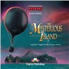 the mysterious island illustrated cd