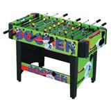 Настольный футбол (кикер) «Ajax» (120x61x81см, зеленый), интернет-магазин товаров для бильярда Play-billiard.ru
