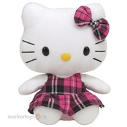 HELLO KITTY 33см 90113