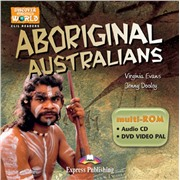 aboriginal australians multi-rom