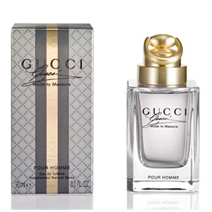 Gucci Туалетная вода Made to Measure 90 ml (м)
