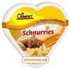 Витамины Gimpet Schnurries для кошек сердечки с курицой и таурином (50гр)