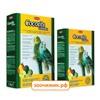 Корм Padovan Grand Mix Cocorite для волнистых попугаев основной (400 гр)