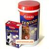 """Витамины Sanal """" Senior Lecithin"""" для кошек с лицетином (100таб)"""