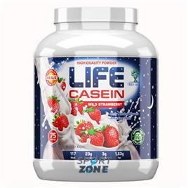 Life Casein Strawberry 5lb