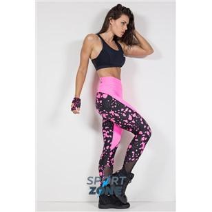 01f7455d5af93 ✮Леггинсы Labellamafia Legging Splash Pink ✮ купить для ...