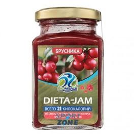 BioMeals Джем Dieta-Jam, брусника
