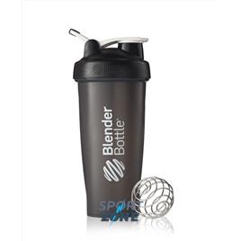 Шейкер для спортивного питания BlenderBottle Classic Full Color черный