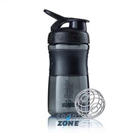 SportMixer 828мл Black/Black [черный/черный]
