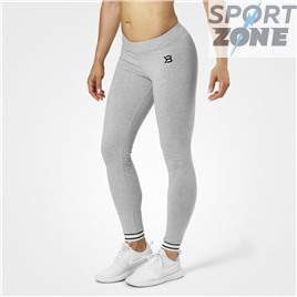 Леггинсы Better Bodies Gracie Leggings, Grey Melange