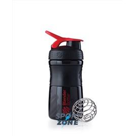 SportMixer 591мл Black/Red [черный/красный]