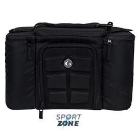 Спортивная сумка   INNOVATOR 300 черный/черный