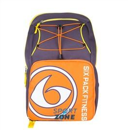 Спортивный рюкзак PURSUIT BACKPACK 300 фиолетовый/оранжевый/желтый
