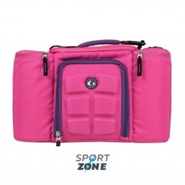 Спортивная сумка  INNOVATOR 300 розовый/фиолетовый