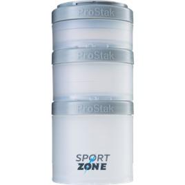 ProStak - Expansion Pak 100мл + 150мл + 250мл  Pebble Grey [серый графит]