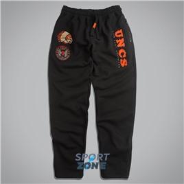 Мужские спортивные брюки US SCOUT BLACK UNCLE SAM