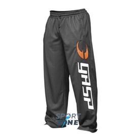 Спортивные брюки GASP Ultimate Mesh Pant, Black