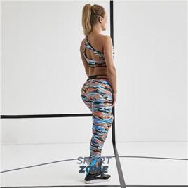 Комплект Conjunto Fitness Labellamafia
