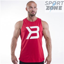 Спортивная майка Better Bodies Brooklyn Tank, Bright Red