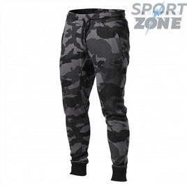 Спортивные брюки Better Bodies Tapered Joggers, Dark Camo