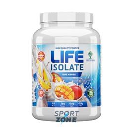 Life Isolate Ripe mango 2lb