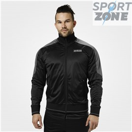 Спортивная куртка Better Bodies Brooklyn Track Jacket, Black