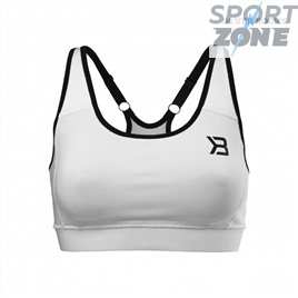 Спортивный бюстгальтер Better Bodies Sports Bra, White