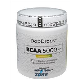 BCAA БЦА DopDrops 5000мг 40serv Грушевый cидр