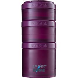 ProStak - Expansion Pak 100мл + 150мл + 250мл Full Color Plum [сливовый]