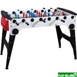 Norditalia Игровой стол - футбол «STORM TROLLEY FAMILY OUTDOOR TELESCOPIC» (133.5x76.5x83), интернет-магазин товаров для бильярда Play-billiard.ru