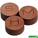 """Наклейка для кия """"Hirano"""" (S) 13 мм, интернет-магазин товаров для бильярда Play-billiard.ru"""